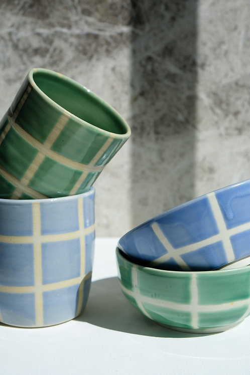 Tile Bowls
