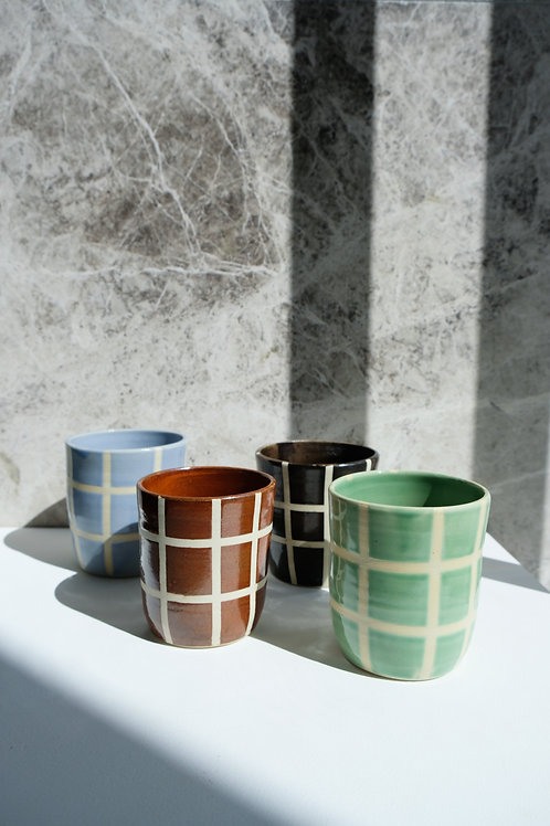 Tile Cups