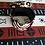 Thumbnail: Toni Brown 7 Cream Bracelet - Large