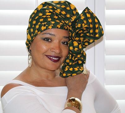 Juanita Morris - Owner