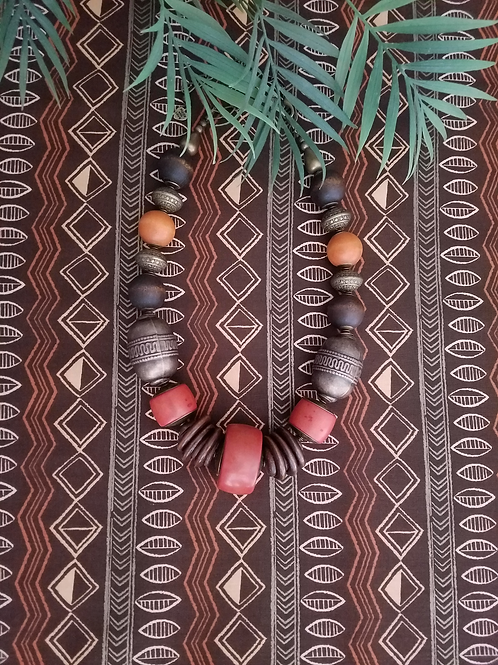 Afrikan Nile Necklace