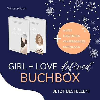 GD + LD BUCHBOX