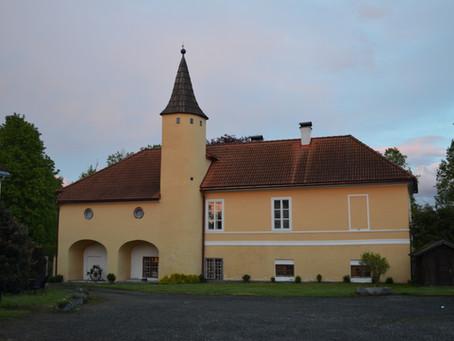 Jindřichovice -Klatovy - Halter Valley Domažlice 21. - 23.5.2021
