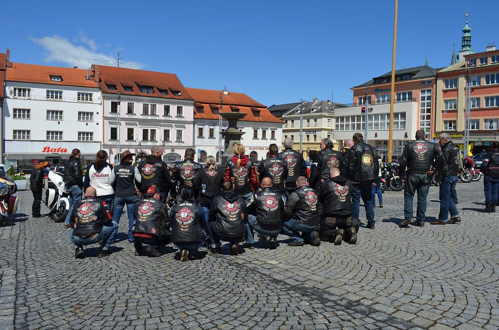 IMRG PRAGUE