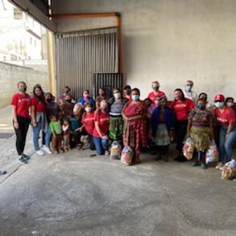 Mario's Project-- Guatemala