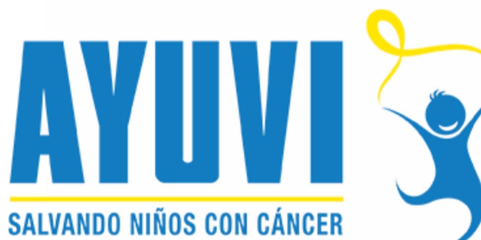 MedShare Guatemala - AYUVI Delivery