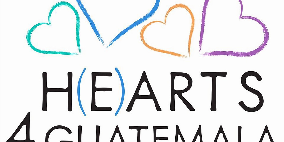 Medical Delivery with H(e)arts4Guatemala
