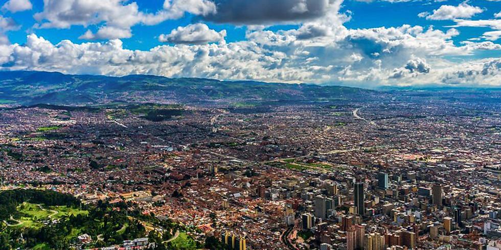 SOAR to Bogota - February