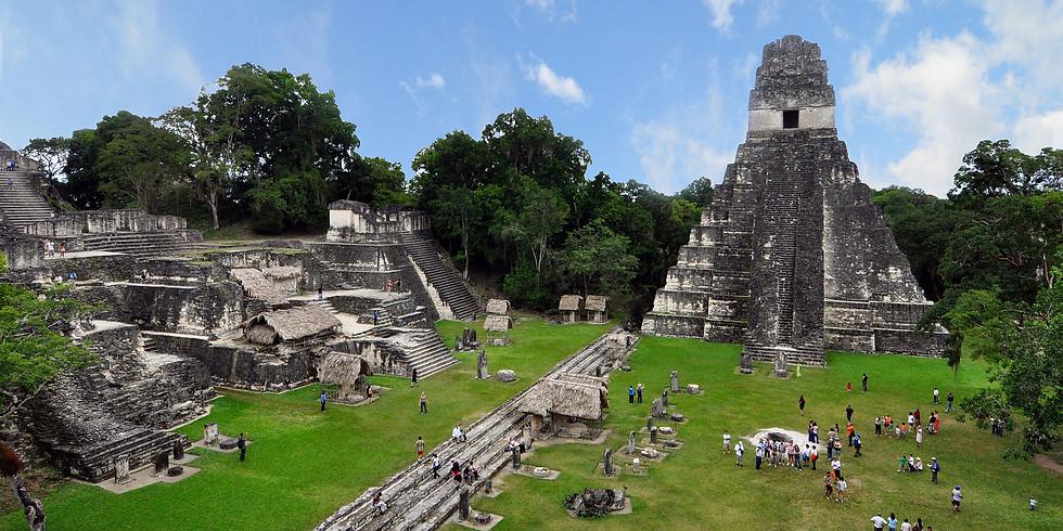 SOAR to Guatemala, July 11-13