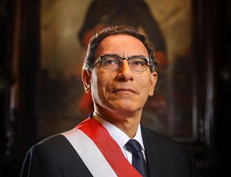 Presidente Vizcarra: Economía peruana es una de las más fuertes de AMLAT