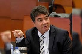 Abogado Fernando Cantuarias, decano de Derecho de la Universidad del Pacífico, árbitro nacional e internacional. Realizó arbitrajes en casos de Odebrecht.