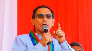 Presidente Vizcarra: Partido fujimorista acepta disolución del Congreso