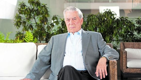 Mario Vargas Llosa declaró al diario peruano Perú21.