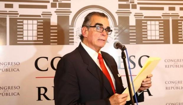 Titular de Comisión Permanente presentó acción competencial ante Tribunal Constitucional. (Foto de archivo)