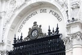 Defensoría cuestionó disolución del Congreso y exhortó a que Tribunal Constitucional se pronuncie