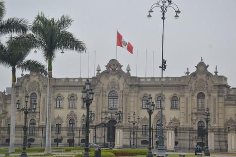 Ministros del gobierno de presidente Pedro Castillo juramentarán el viernes.