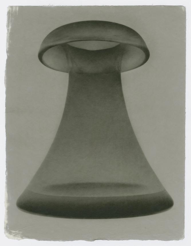 WMF Vase Uranium