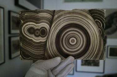 Malachite Plate No.1