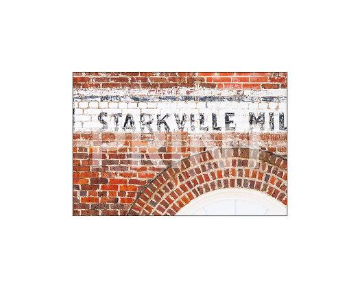 """""""Starkville"""""""