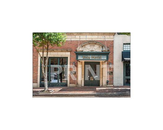 """""""Eola Hotel"""" Natchez, Mississippi"""
