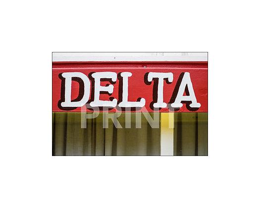 """Delta""(Red)"