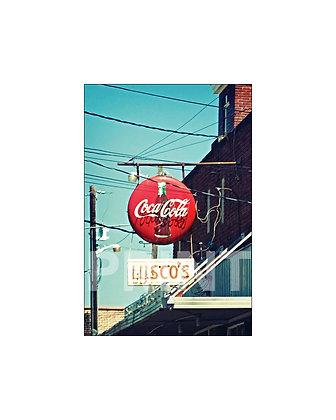 """Lusco's"" Greenwood, Mississippi"
