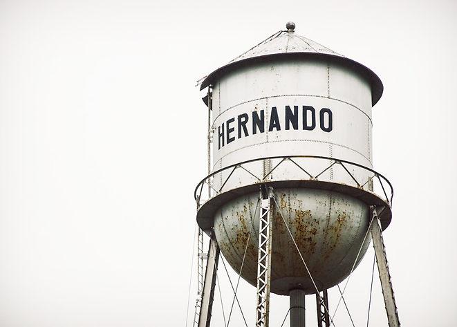 Hernando Water Tower.jpg