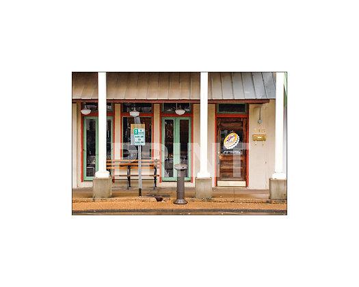 """""""Ajax Storefront"""" West Point, Mississippi"""