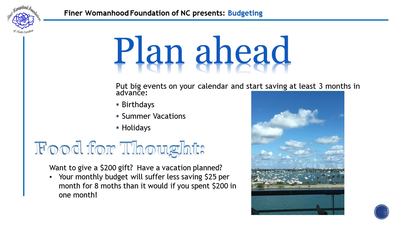 Budgeting Day 3 - Plan Ahead.jpg