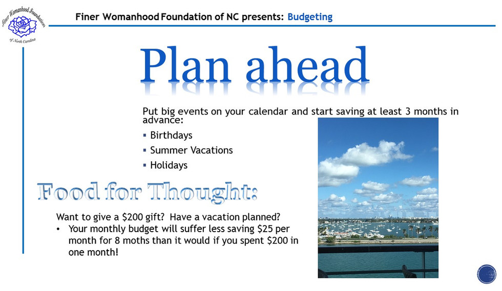 Budgeting Day 3 - Plan Ahead.jpg