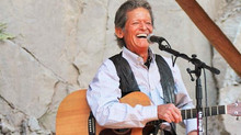 """Johnny Rodriguez Confirms House Concert With Pauline Reese To Support Her """"Lucky Number 7"""""""