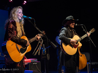 Michael Martin Murphy Cuts A Pauline Reese Song On His New Album.