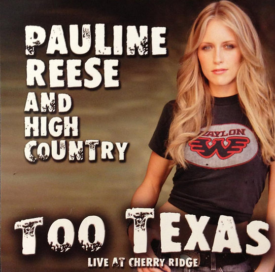 "Too Texas ""Live At Cherry Ridge"" - Full Album - 08"