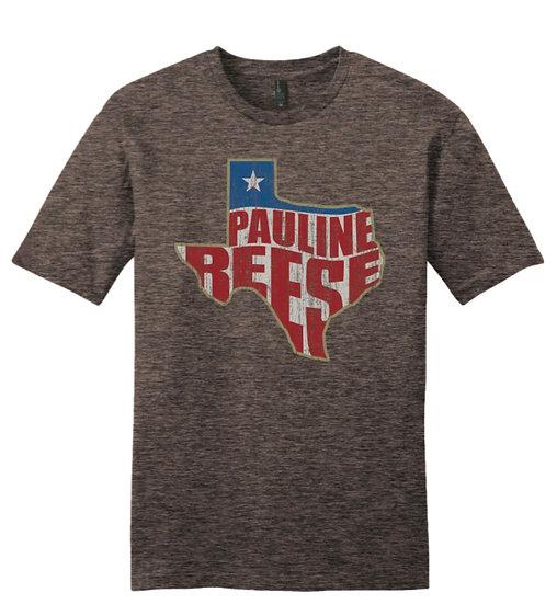 Texas Pauline Reese