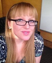 Erin Ortiz, copywriter, web marketing expert