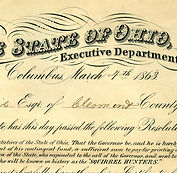 historical documents for your self-published memoir