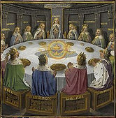 260px-Holy-grail-round-table-bnf-ms_fr-1