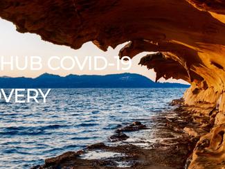 Rural Island COVID-19 Info Hub