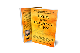 Living in the Frequency of Joy