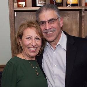 Mary & Ernies 70th