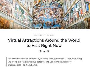 Travel Feature: Viator