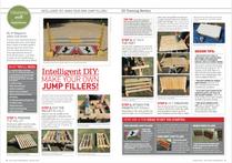 IH Magazine: DIY How-To