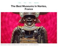 Culture Trip - Museum Round-Up