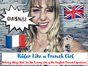 French Life and Culture: Râler Like a French Girl