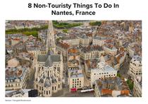 Culture Trip - Travel Blog