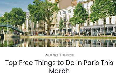 Paris Events Guide: Viator