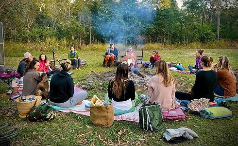 Women's Circle with Nita