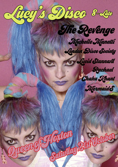 Lucy's Disco The Revenge.jpg