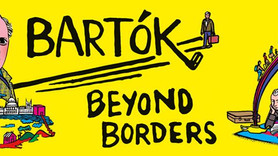 Bartók Beyond Borders | Ensemble Mini