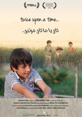 Twice Upon a Time: International Premiere at the 70th Edinburgh International Film Festival